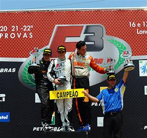 Fórmula 3 Sulamericana