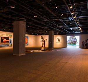 Exposição AquiÁfrica